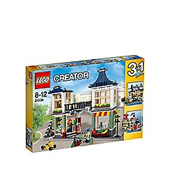 LEGO - Creator Toy & Grocery Shop - 31036