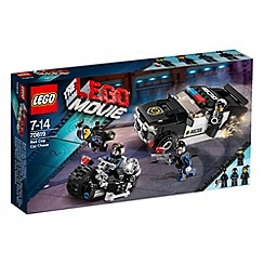 Lego - Movie Bad Cop Car Chase - 70819