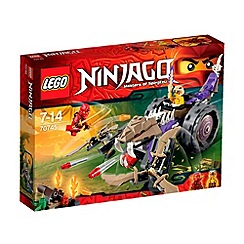 LEGO - Ninjago Anacondrai Crusher - 70745