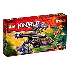 LEGO - Ninjago Condrai Copter Attack - 70746