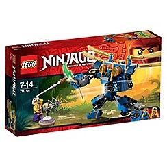 Lego - Ninjago ElectroMech - 70754