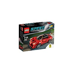 Lego - Speed Champions LaFerrari - 75899