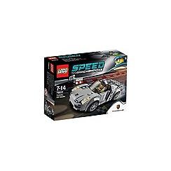 Lego - Speed Champions Porsche 918 Spyder - 75910