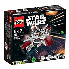 Lego - Star Wars ARC-170 Starfighter - 75072