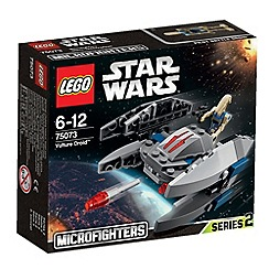 Lego - Star Wars Vulture Droid - 75073