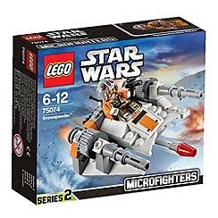Lego - Star Wars Snowspeeder - 75074