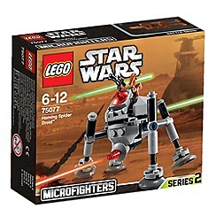 LEGO - Star Wars Homing Spider Droid - 75077