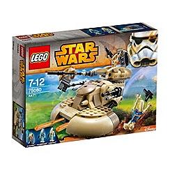 Lego - Star Wars AAT - 75080