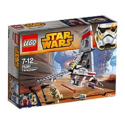 Lego - Star Wars T-16 Skyhopper - 75081