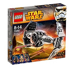 Lego - Star Wars TIE Advanced Prototype - 75082