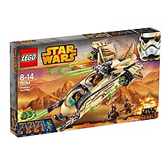 Lego - Star Wars Wookiee Gunship - 75084