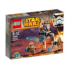 Lego - Star Wars Geonosis Troopers - 75089