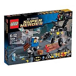 Lego - Super Heroes - DC Comics Gorilla Grodd goes Bananas - 76026