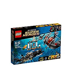 LEGO - Super Heroes - DC Comics Black Manta Deep Sea Strike - 76027