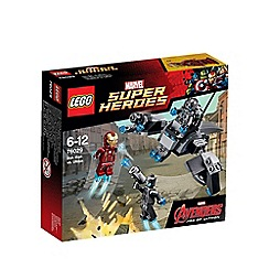 LEGO - Super Heroes - Marvel Comics  Iron Man vs. Ultron - 76029