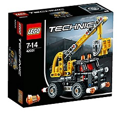 Lego - Technic Cherry Picker - 42031