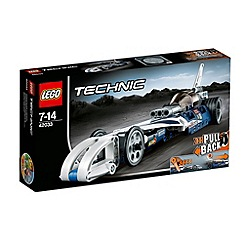 Lego - Technic Record Breaker - 42033