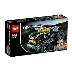 Lego - Technic Quad Bike - 42034