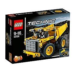 Lego - Technic Mining Truck - 42035