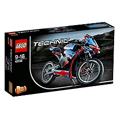 LEGO - Technic Street Motorcycle - 42036