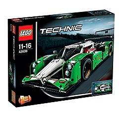 Lego - Technic 24 Hours Race Car - 42039