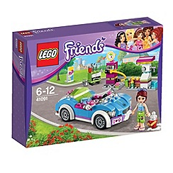 Lego - Friends Mia's Roadster - 41091
