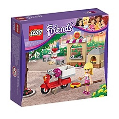 Lego - Friends Stephanie's Pizzeria - 41092