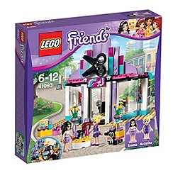 LEGO - Friends Heartlake Hair Salon - 41093
