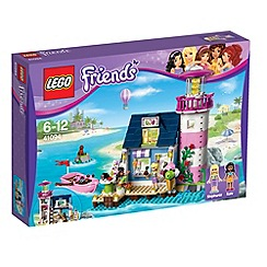Lego - Friends Heartlake Lighthouse - 41094