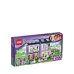 LEGO - Friends Emma's House - 41095