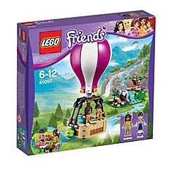 LEGO - Friends Heartlake Hot Air Balloon - 41097