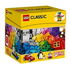 LEGO - Classic Creative Building Box - 10695