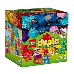 Lego - Duplo Creative Play Duplo Creative Building Box - 10618