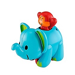 Early Learning Centre - Press & go elephant