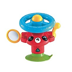Early Learning Centre - Highchair lights & sounds steering wheel