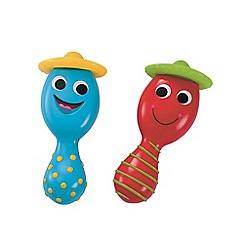Early Learning Centre - Fun Singing Maracas Set