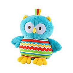 Early Learning Centre - Blossom farm owl plush
