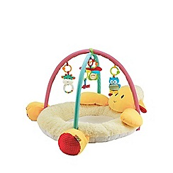 Early Learning Centre - Blossom farm snuggle playmat