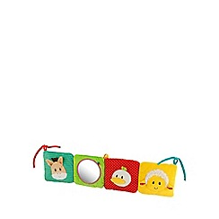 Early Learning Centre - Blossom farm foldable 2 in 1  mirror