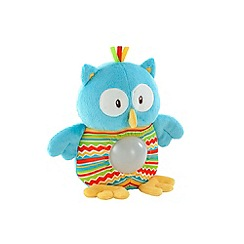 Early Learning Centre - Blossom farm owl night light