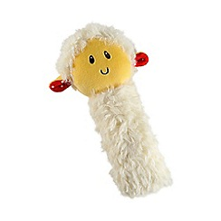 Early Learning Centre - Blossom farm lamb squeaker rattle