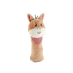 Early Learning Centre - Blossom farm pony squeaker rattle