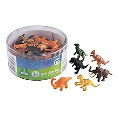 Early Learning Centre - Mini dino tub
