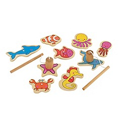 Early Learning Centre - Magnetic fishing game