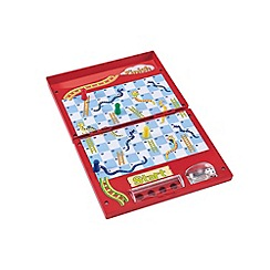 Early Learning Centre - Travel snakes and ladders