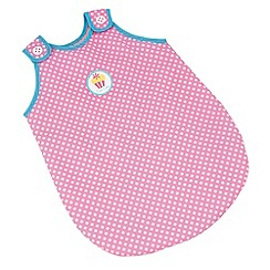 Early Learning Centre - Cupcake sleeping bag