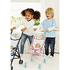 Early Learning Centre - Cupcake stroller pink