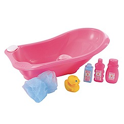 Early Learning Centre - Cupcake baby bath set