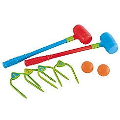 Early Learning Centre - Croquet set