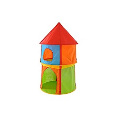 Early Learning Centre - Castle tent